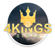 4 Kings Casino Logo