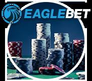EagleBet Casino Logo