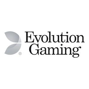 Das erste Quartal bringt Evolution Gaming großes Wachstum