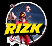 Rizk Logo