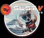 SlotV Logo
