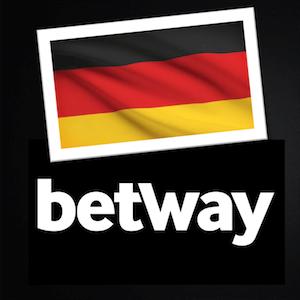 Betway macht Fortschritte auf dem deutschen Markt