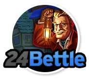 24 Bettle Logo