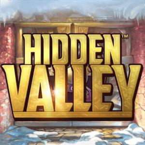 Der Spielautomat Hidden Valley von Quickspin wurde überarbeitet