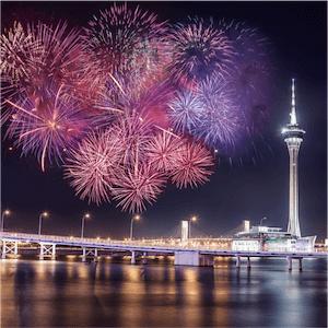Die Deutsche Bank warnt vor Macau