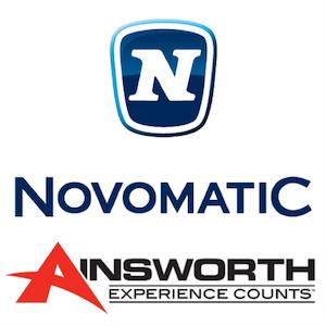 Novomatic verkleinert Anteil an AGT-Aktien