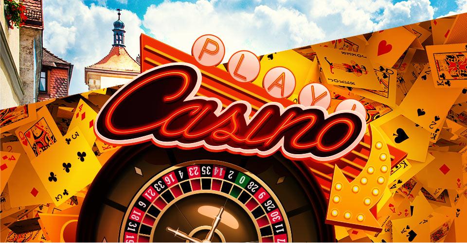 Deutschland Casino - Play Casino