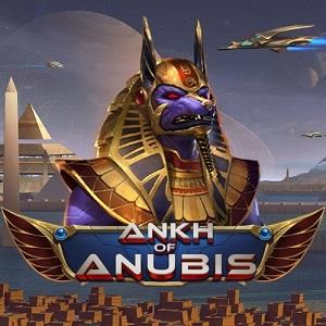 Online- Spielautomat Ankh von Anubis