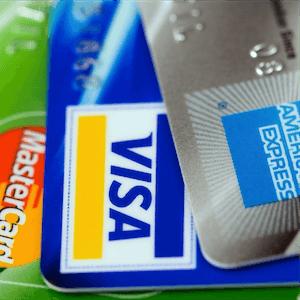 Kreditkarten in britischen Casinos verboten