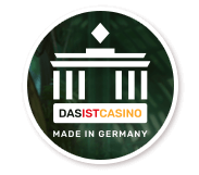 Dasist Casino Logo