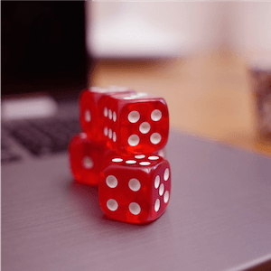 Darmstadt nimmt illegale Online-Casinos ins Visier