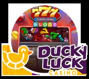 DuckyLuck Logo