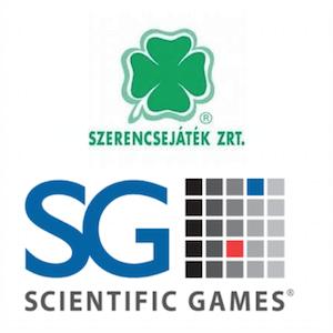 Szerencsejáték und SG bündeln ihre Kräfte