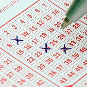 DLTB Lotto Casino-Spiele-Einsätze sinken in 2019