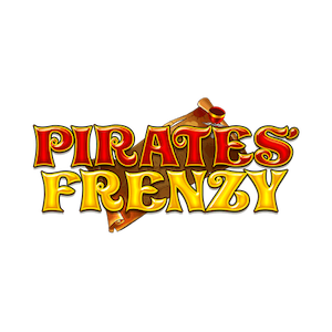 Blueprint Gaming bringt den Spielautomaten Pirates' Frenzy heraus