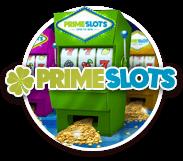 Prime Slots Logo