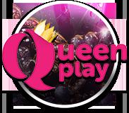 Queen Play Logo