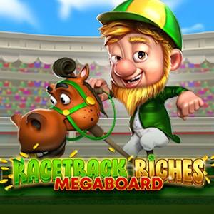 """Online-Spielautomat """"Racetrack Riches"""" von iSoftBet verfügbar"""