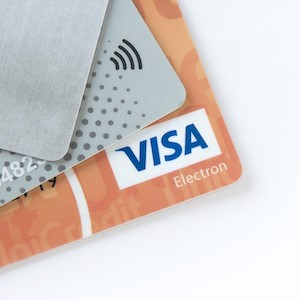 VISA warnt vor Zahlungen an Online-Casinos