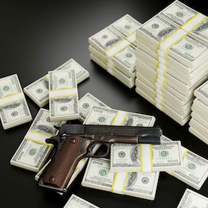 Mafia-Verbindungen von Wirecard enthüllt