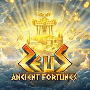 Ancient Fortunes: Zeus landet in Casinos
