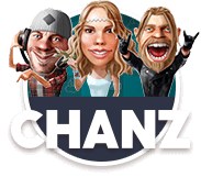 Chancz Casino Logo