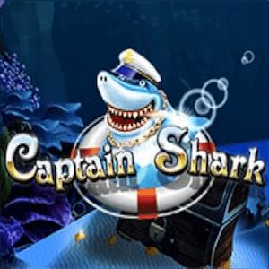 Captain Shark bringt dicken Gewinn