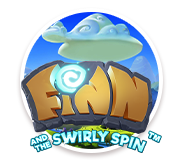 Fiin and the swirly spin