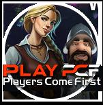 PlayPCF logo
